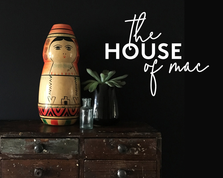 The House of Mac - The House of Mac find, restore, design and make desirable furniture and homewares with a difference.