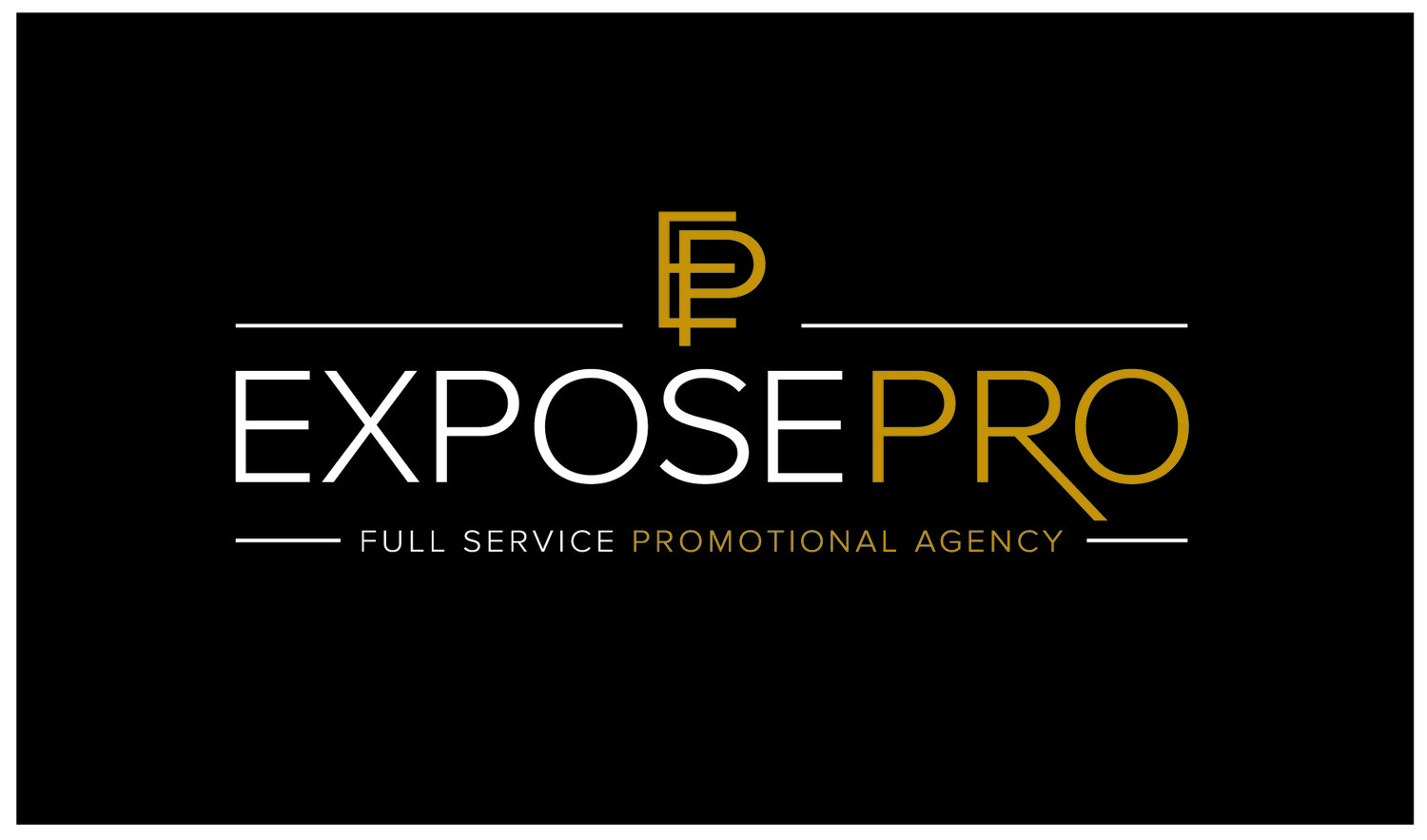 ExposePro Promotion & Marketing