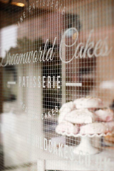 Dreamworld Cakes