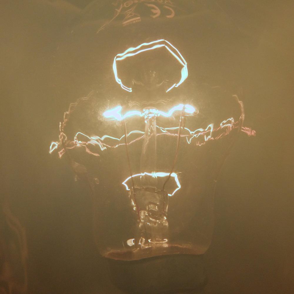Electrics Inverted