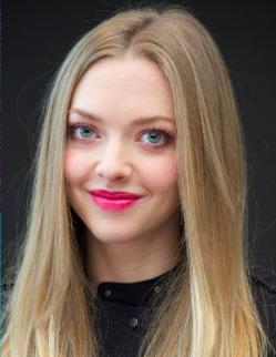 Amanda Seyfreid