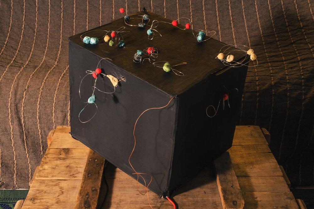 klankdoos sound generator