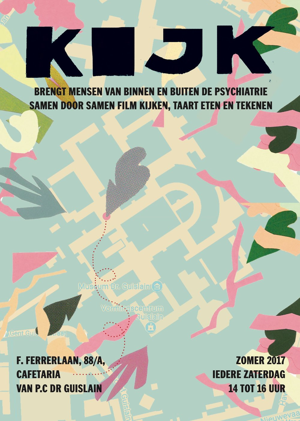 Poster by Fru Pintér.