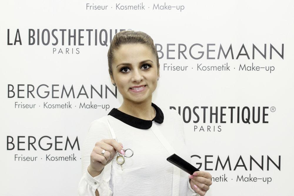 Suzanna - Friseurin