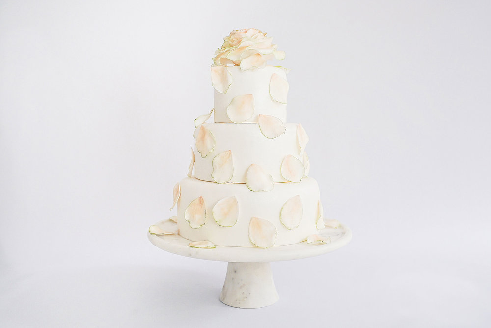 Fruitful Bespoke Wedding Cakes