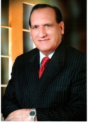 Dr Mansour Malik Chairman
