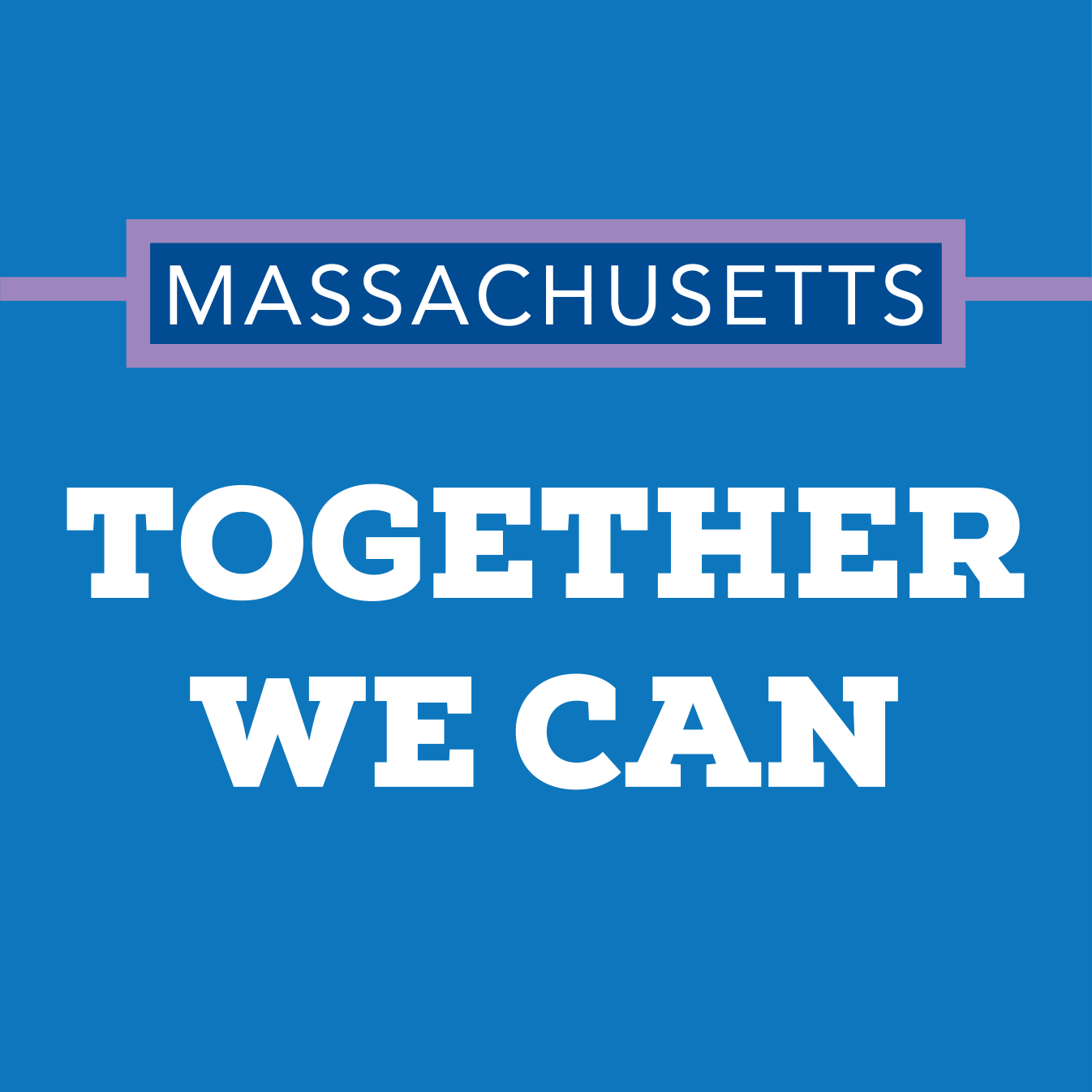 Massachusetts Together We Can