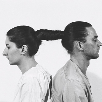 Marina Abramovic Tells Her Audience:Confront Your Fear