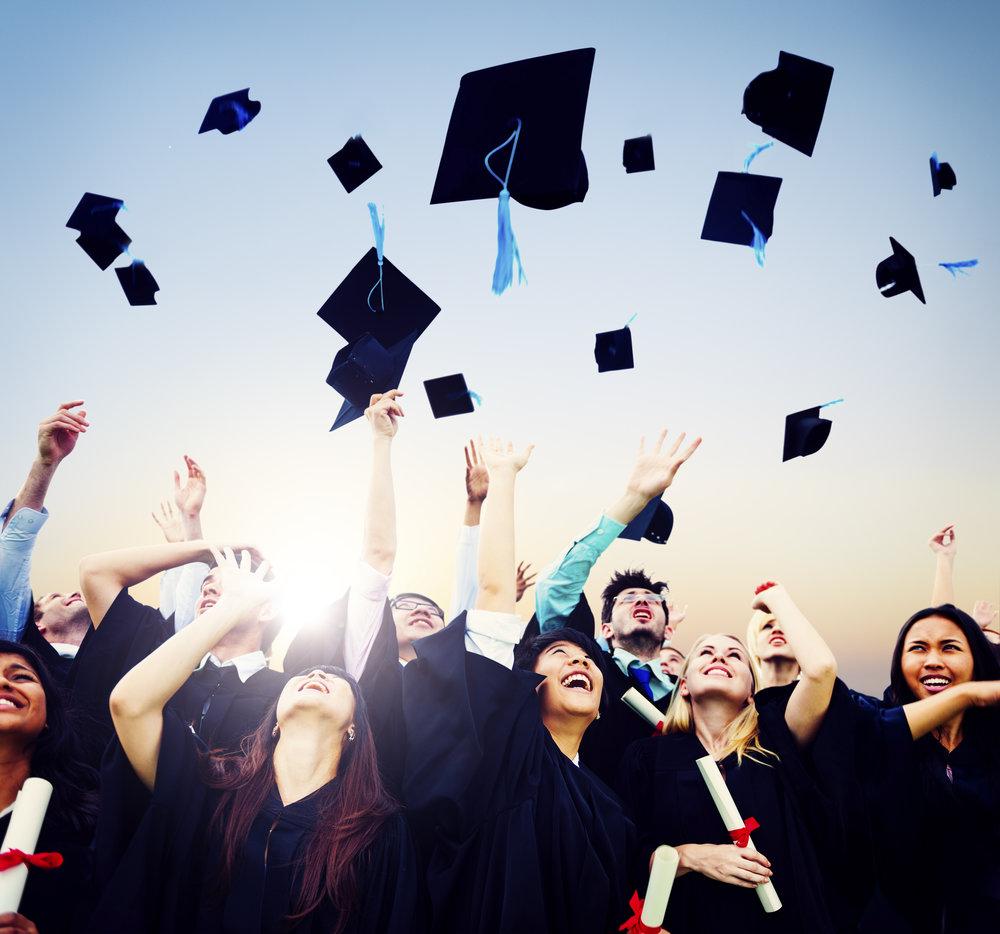 Graduation Daze