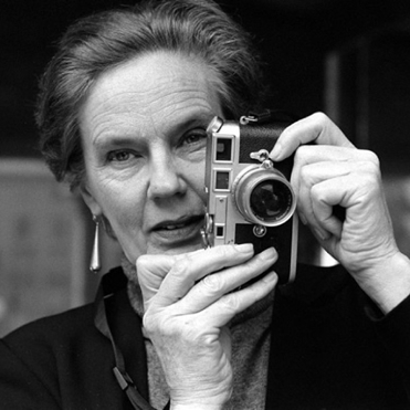 Martine Franck Tells of Love, Passion and Work With Henri Cartier-Bresson