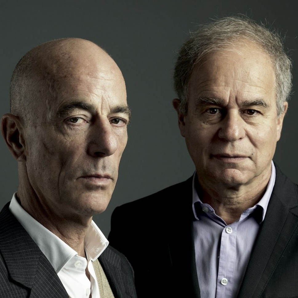 Off the C(H)uff With Herzog & de Meuron