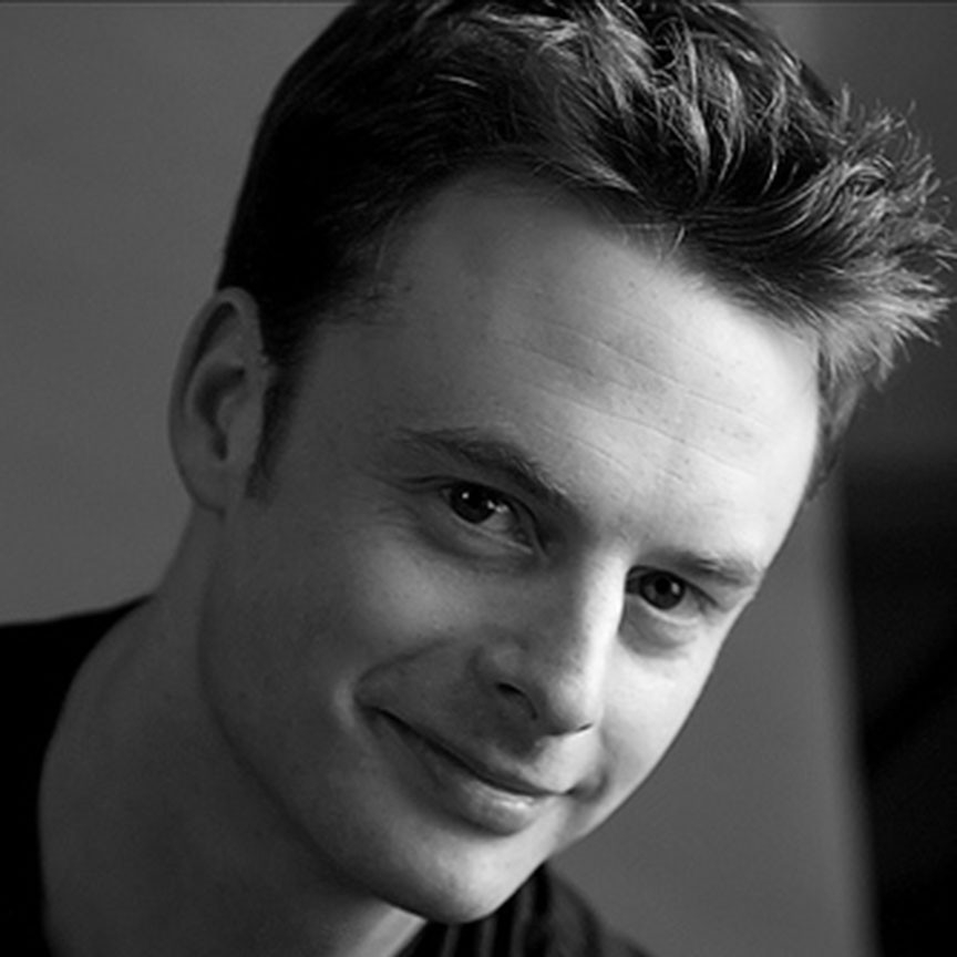Christopher Wheeldon: Carmen Collaboration