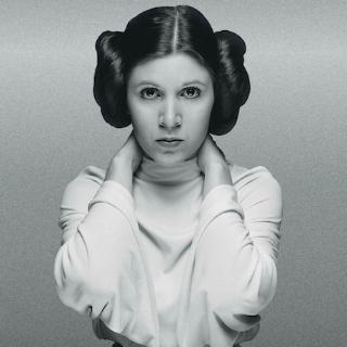 Princess Leia Explains It All