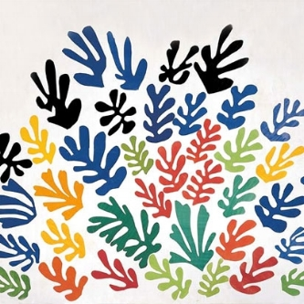 The Woman Behind the Picasso and the Matisse