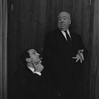 Hitchcock/Truffaut : A Cinematic Love Affair