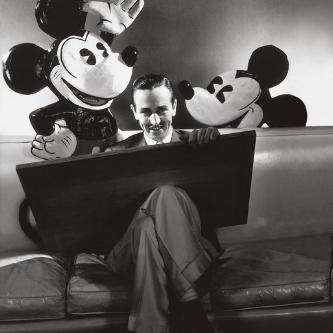 Walt Disney: Myth and Reality