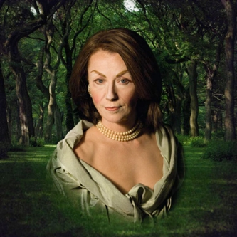 Cindy Sherman Channels the End of an Era