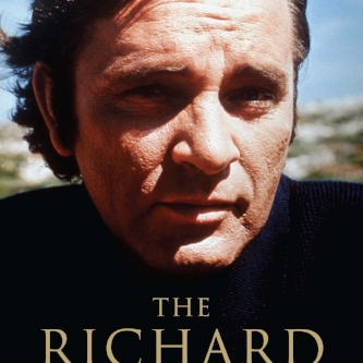 I Spent New Year's Eve With Richard Burton