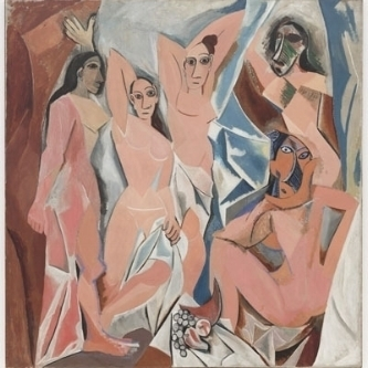 John Richardson's Definitive Picasso Biography Shows How to Get it Done