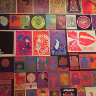 MoMA Highlights Art of the 1960s