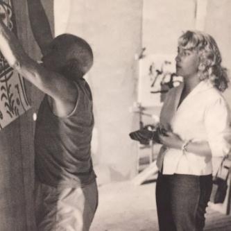Gagosian Gallery Showcases Work of Pablo Picasso's Daughter Maya