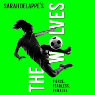 """Sarah DeLappe's """"The Wolves"""""""