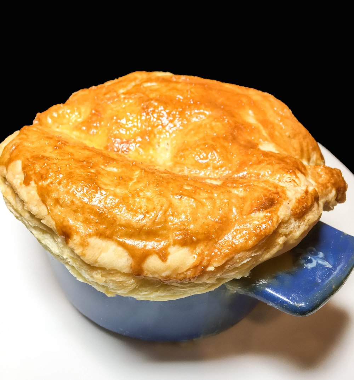 chicken pot pie fashionablefoodieny
