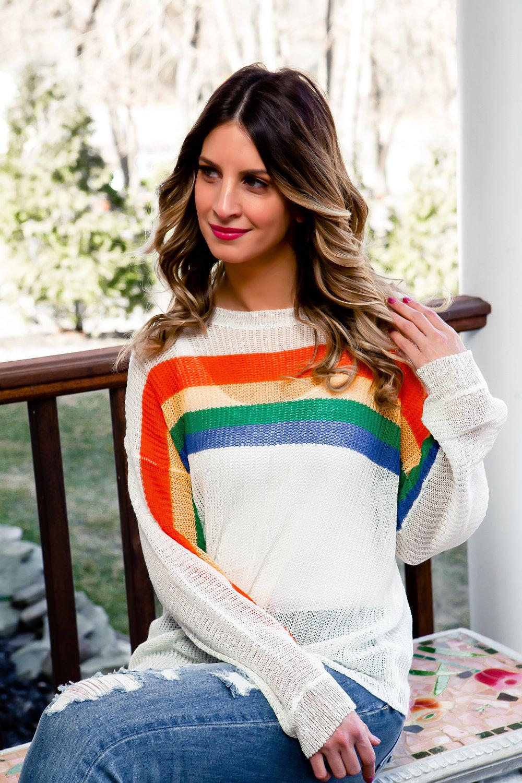 pam - rainbow sweater.jpg