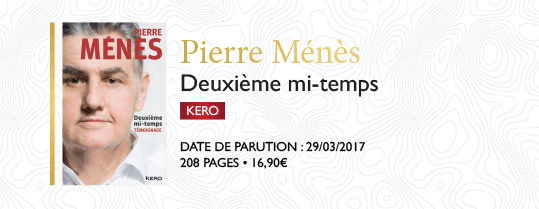 PIERRE MENES