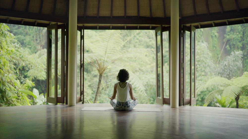 Find Your Retreat    Client: Tripaneer (BookYogaRetreats.com) Location: Bali, Indonesia Date: February 2018