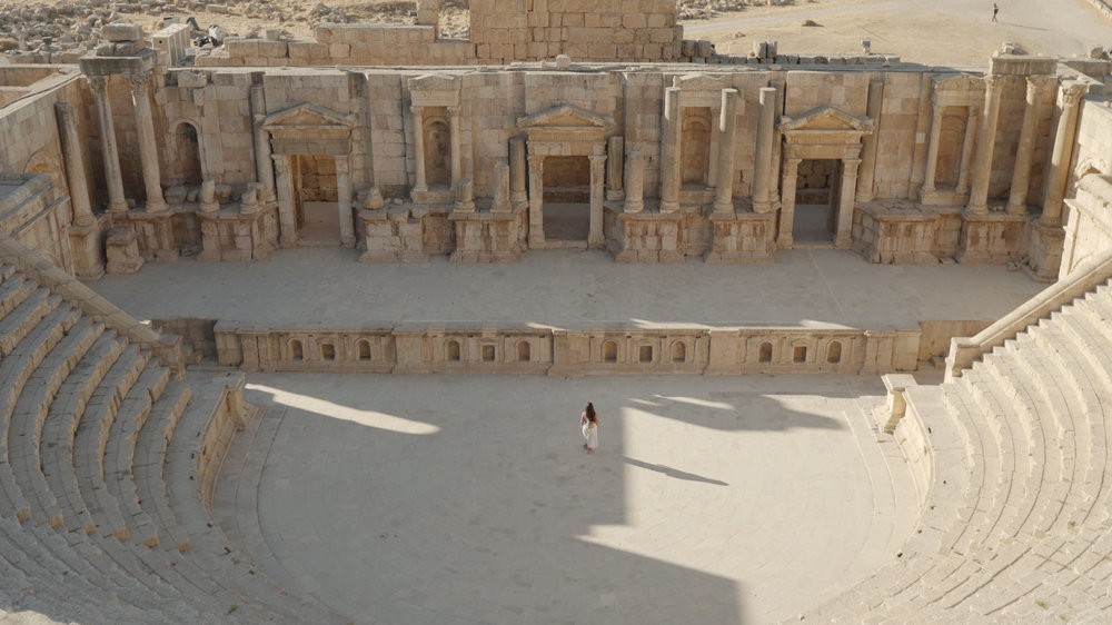 The Bucket List [TVC]    Client: Jordan Tourism Board Location: Jordan Date: April 2018