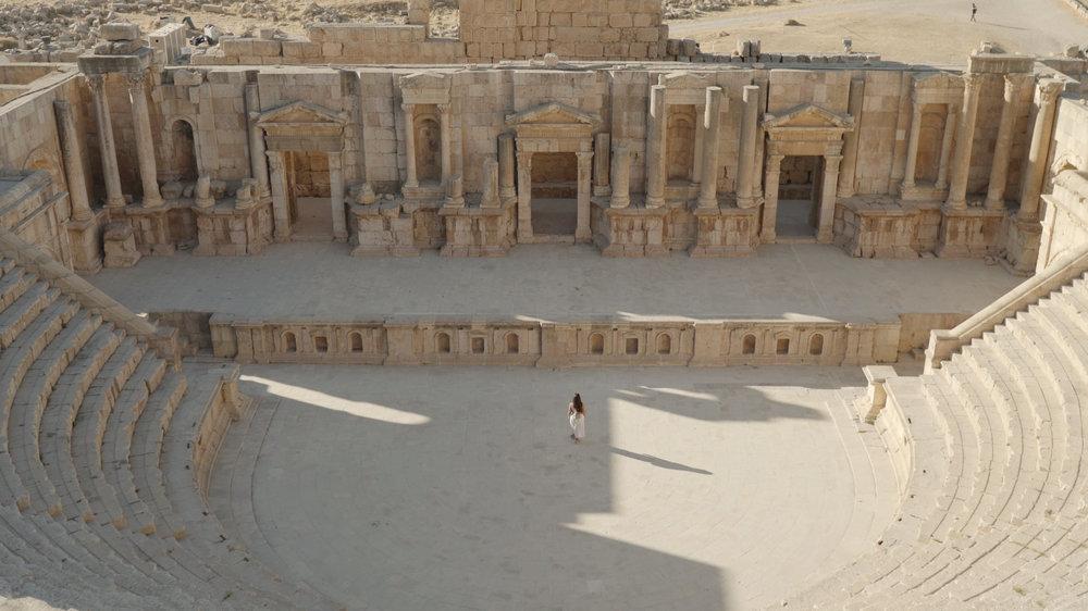 The Bucket List TVC    Client: Jordan Tourism Board
