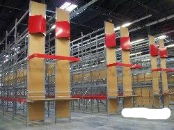 Large Box Retailers