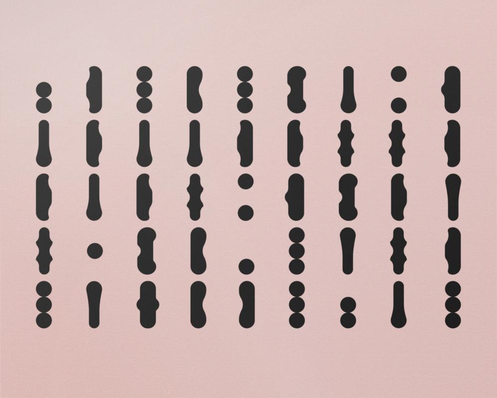 PINK 004, Acrylic on Linen (2016), 150x120 cm