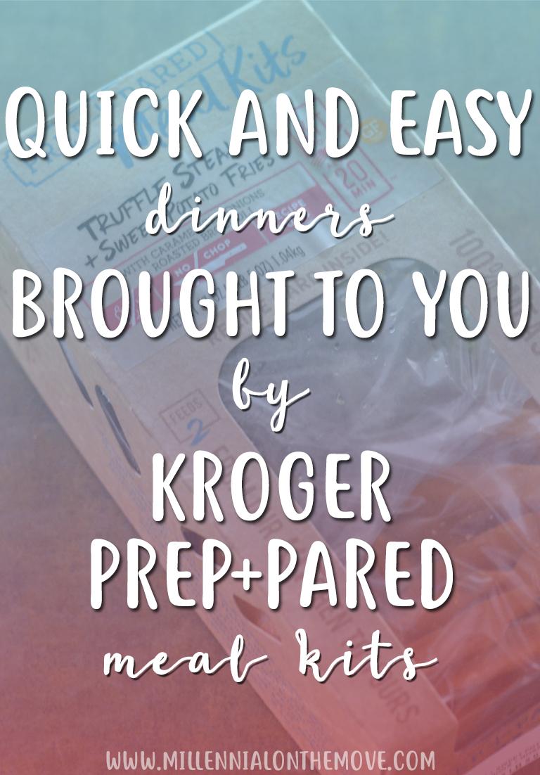 Kroger Prep+Pared