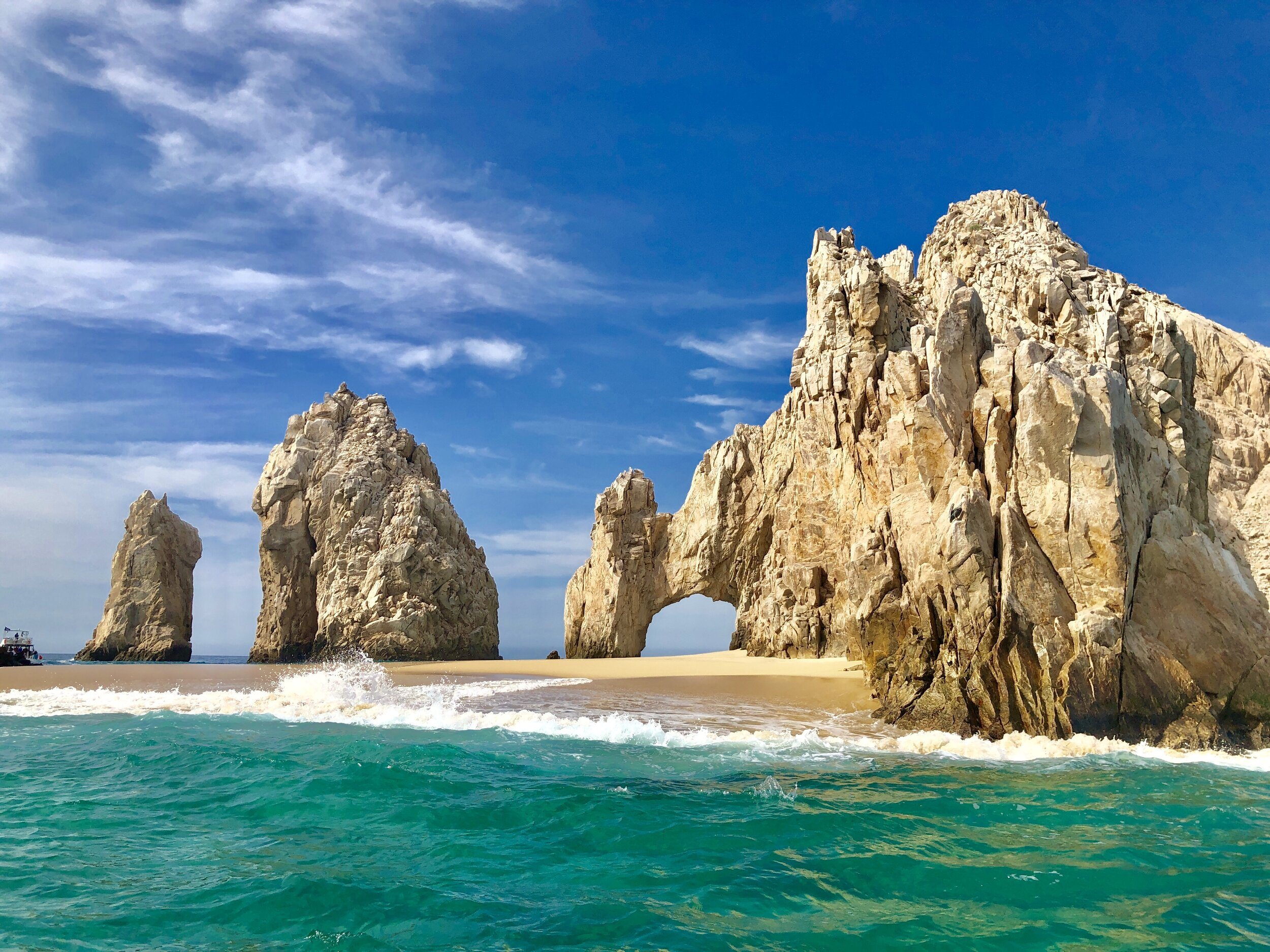 Five Things To Do In Cabo San Lucas Mexico Millennial On The Move