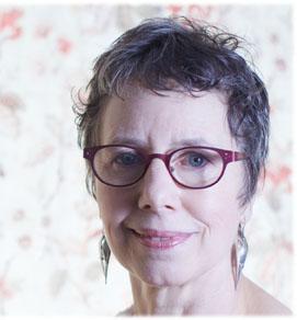Simone Witney