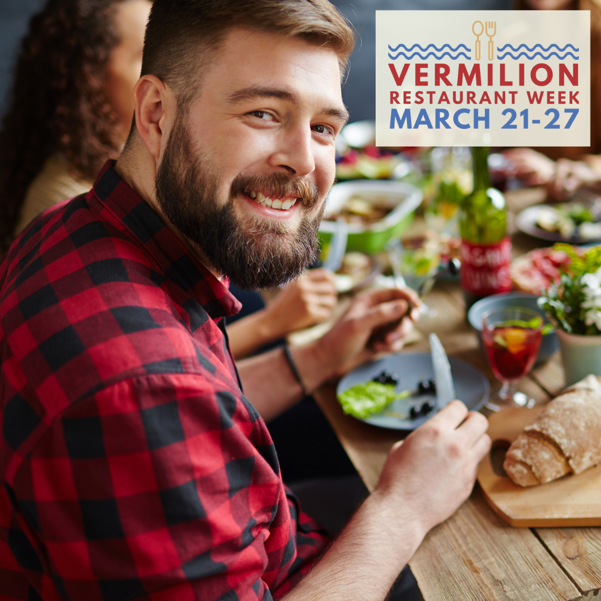 What Does Restaurant Week Look Like in A Small Town on a Great Lake? — Main Street Vermilion