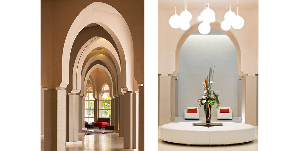 Pullman Marrakech Palmeraie<br> Resort and Spa