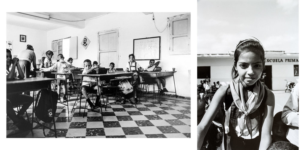 Cuban School Of Havana