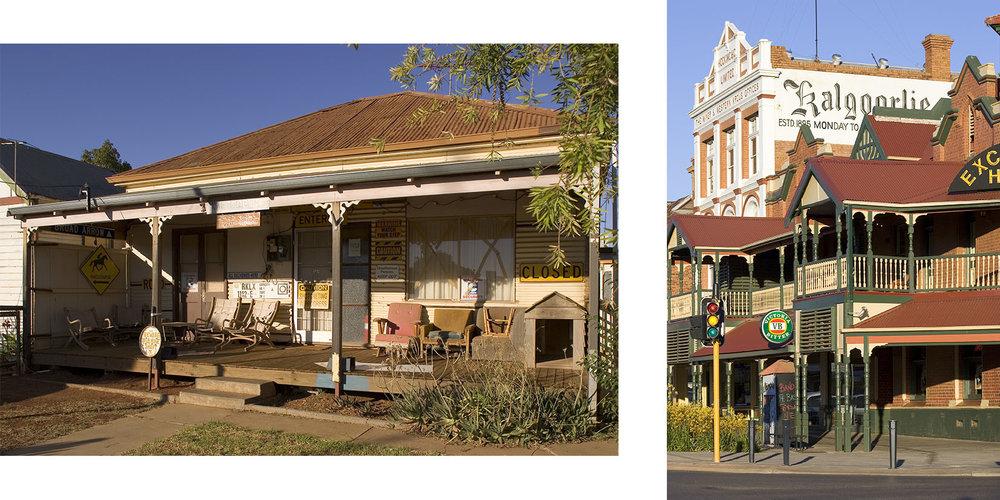 City Of Kalgoorlie