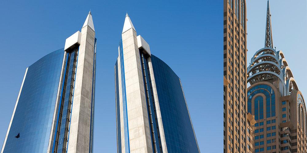 City Of Dubai