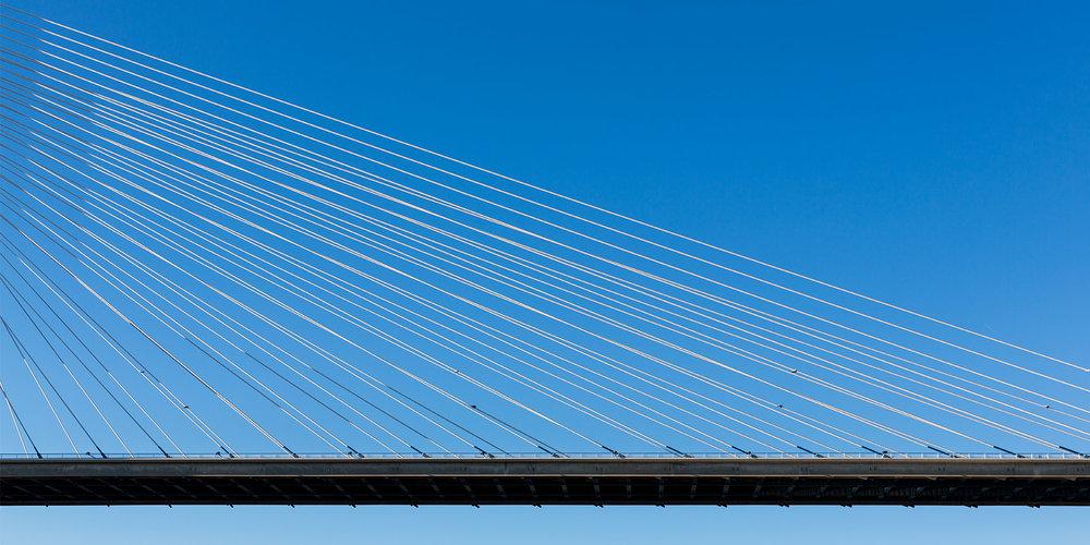 Bay Bridge<br>2014 San Francisco