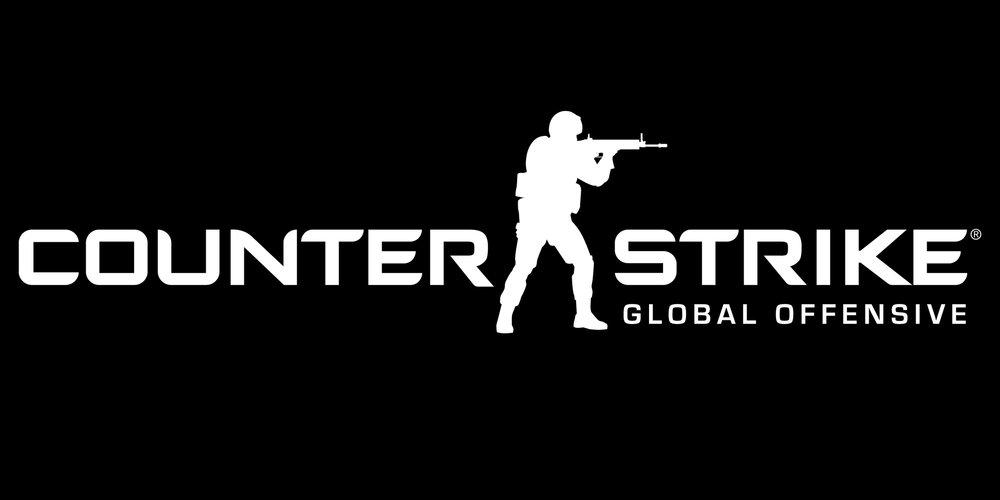 Logo for CS-GO