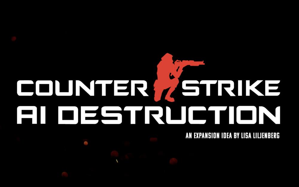 CounterStrike-AIdestruction_LisaLiljenberg