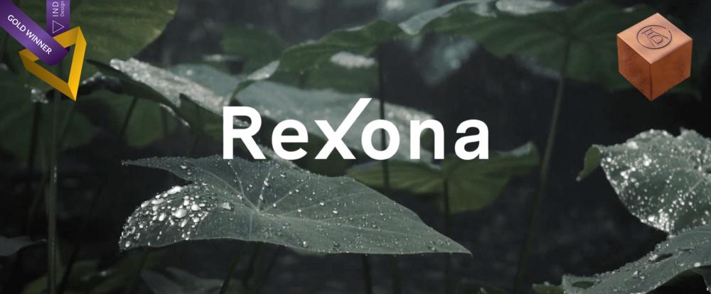 Rexona_LisaLiljenberg