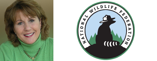 Maureen Smith, Vice President of Marketing, National Wildlife Foundation