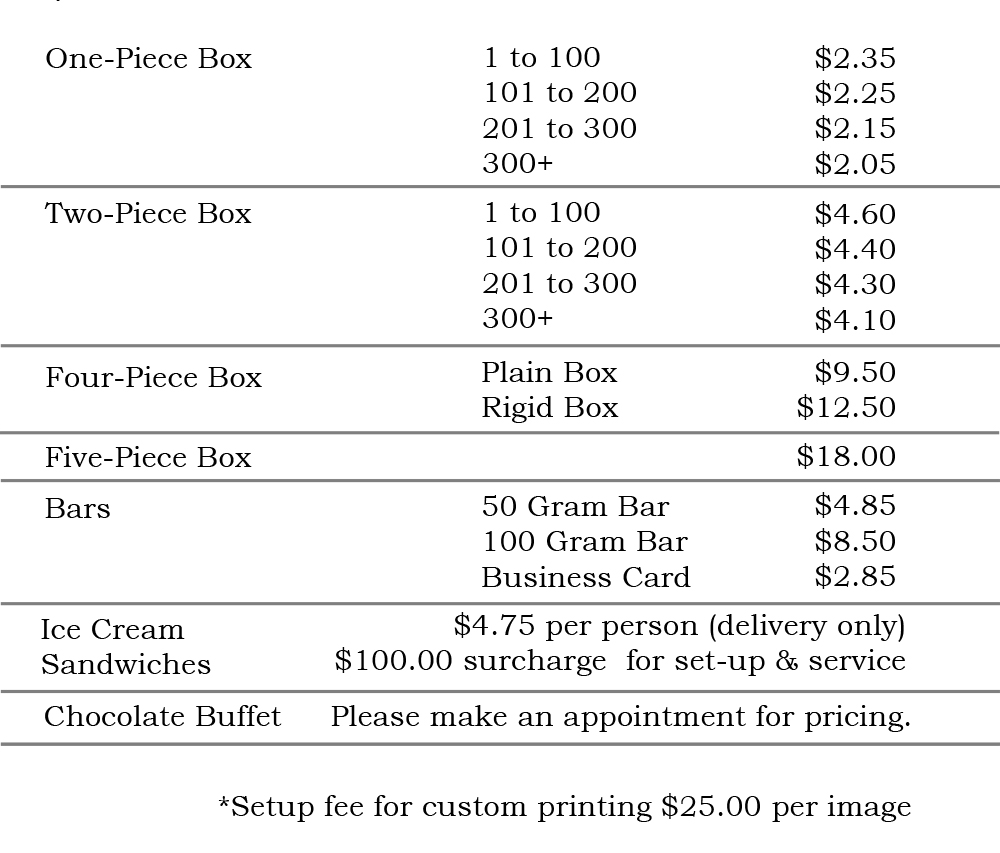 wedding 2018 price list.jpg