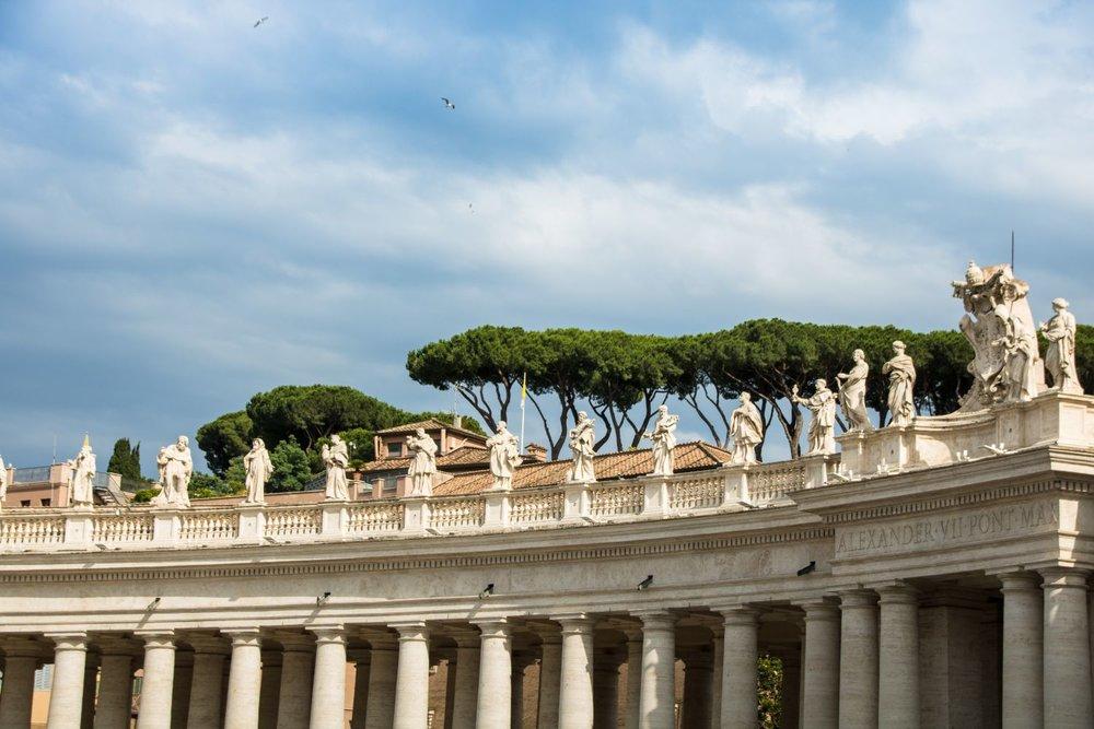 Rome Italy travel