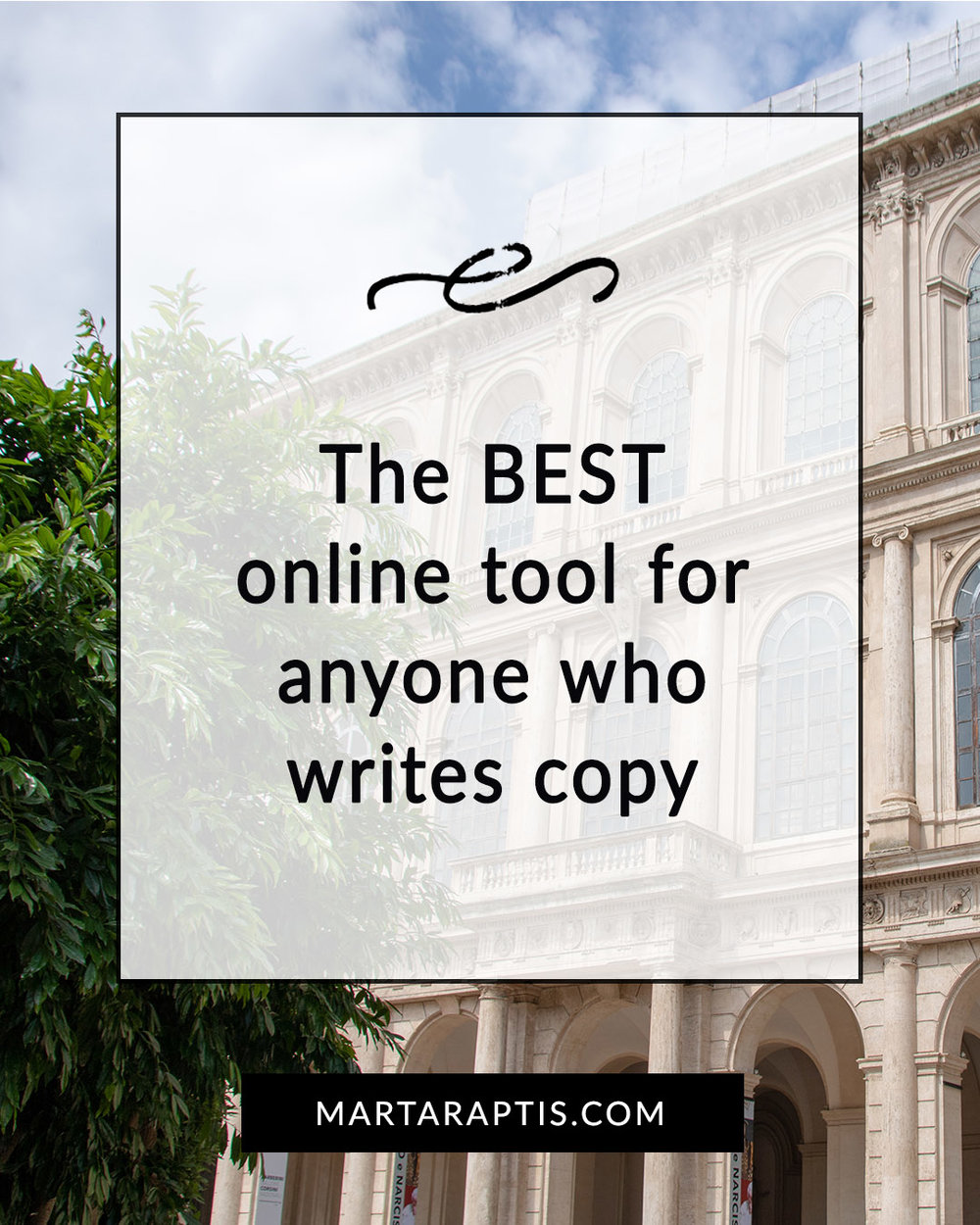 Best online tool for copywriters